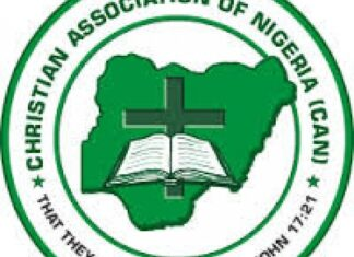 Cross Over Service: Lagos CAN Directs Churches To Close By 11PM