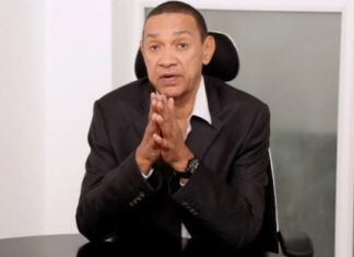 Ben Murray-Bruce Mourns Prolific Filmmaker, Chico Ejiro