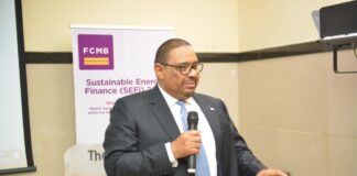 FCMB: We're Reviewing Allegations Against Our MD, Adam Nuru