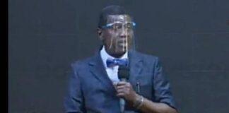 Pastor Adeboye Releases Powerful Prophecies For Year 2021