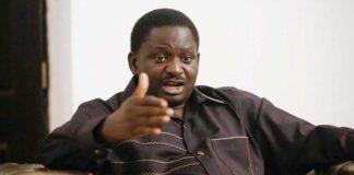 Adesina: Ungrateful Nigerians Posit NDA Attack As Buhari's Failure
