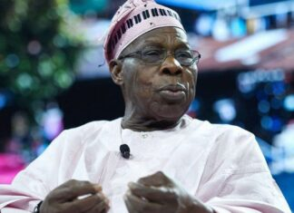 Obasanjo: I Refused To Finance CAN Building With Government Funds