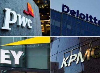 Big Four: A Look At The Auditors Earning Billions From Nigerian Banks