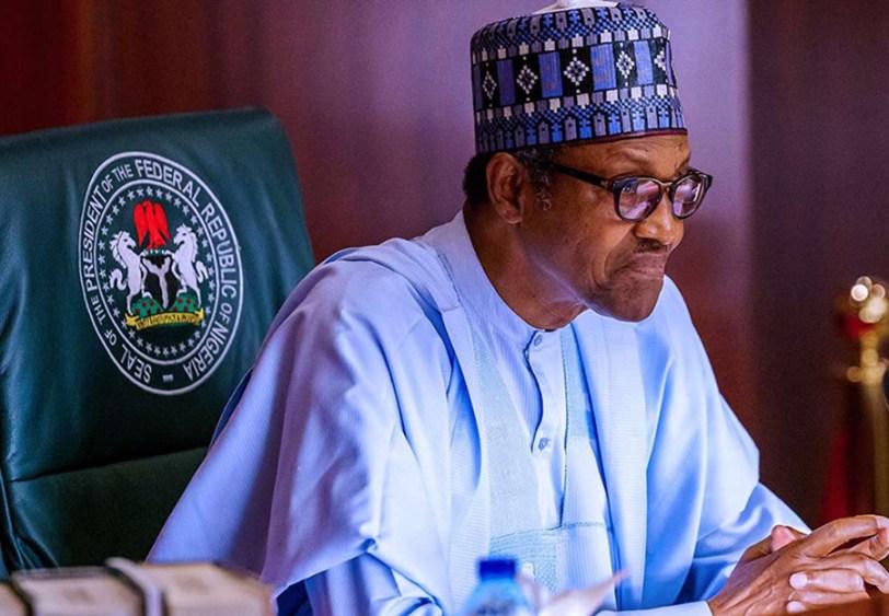 BUHARI: Nigeria's Energy Plan To Gulp $400 Billion