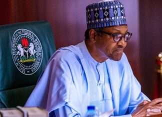 Buhari To Inaugurate Police Quarters Built By NDDC In Rivers State