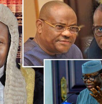 VAT War: Governor Fayemi Seeks Urgent Supreme Court Ruling