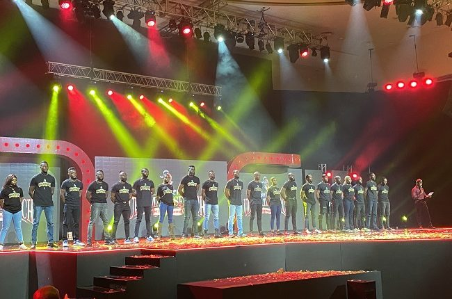 Gulder Ultimate Search: Show Unveils 16 Jungle Contestants, Others