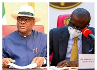 Appeal Court Orders Rivers, Lagos To Stop VAT Collection