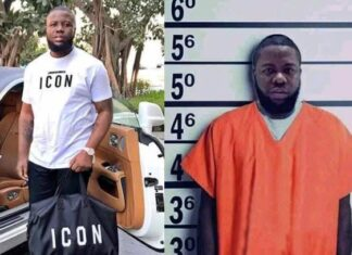 Instagram Explains Why Hushpuppi's Account Remains Active