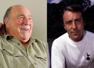 England And Tottenham Legend, Jimmy Greaves, Dies At 81