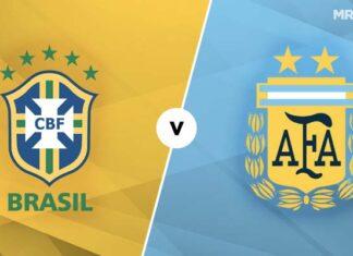 Brazil vs Argentina: Lionel Messi Doubtful As Neymar Eyes Victory