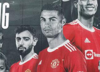 Cristiano Ronaldo To Start For Manchester United Against Newcastle