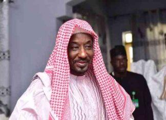 SANUSI: Calling Nigeria Giant Of Africa Is Deceptive