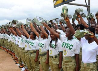 NYSC To Investigate Pamphlets Advising Members To Befriend Abductors