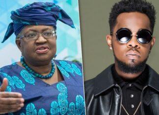 UNGA 76: Okonjo-Iweala, Patoranking, Others Want COVID-19 Vaccine Equity