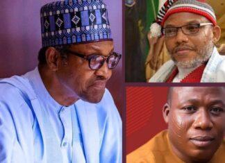 Federal Government Decries Pally Between Yoruba Nation Agitators And IPOB
