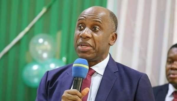 Amaechi: NIMASA Has No Business Making Money For FG