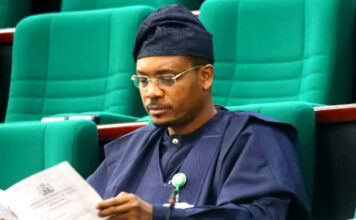 Hon Shina Peller: Power Can't Remain In North In 2023