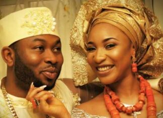 Tonto Dikeh: I Would Have Killed Churchill With Rat Poison