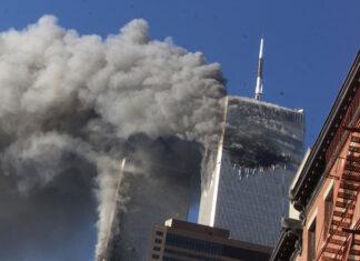 Declassified Document Shows Saudi Arabia Supported 9/11 Terrorists