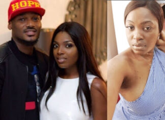 """Annie Idibia: Tuface Dumped Me For Pero, I Will """"Scatter Everything"""""""