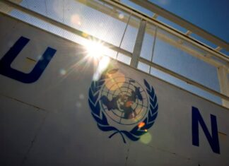 UN Envoy Meets New Afghan Interior Minister Wanted By U.S.