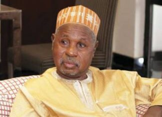 Masari: All State Governors Advocating To Collect VAT Are Jokers