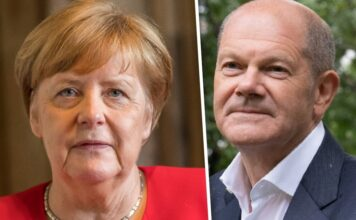 Angela Merkel's Party - CDU - Loses At Germany's Elections