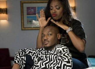 Annie Idibia Accuses TuFace Of Infidelity, Says She's Tired