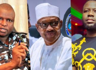 Hushpuppi: Police Minister Says Buhari Will Decide Abba Kyari's Fate