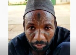 BANDITRY: Nigerian Military Captures Notorious Armed Gang Leader