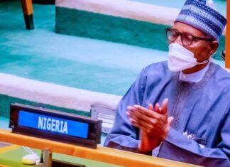 Buhari At UNGA: Boko Haran Is Weakened But Still Active In Nigeria