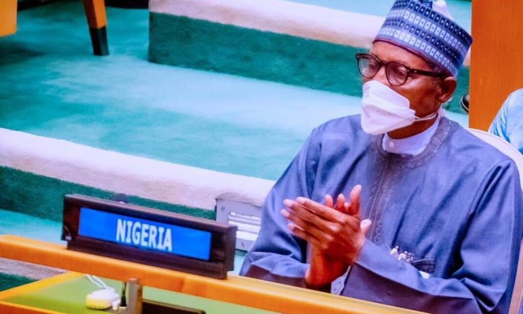 President Buhari To Address The UN General Assembly Today