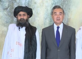 China To Support Taliban Government, Pledges Economic Cooperation