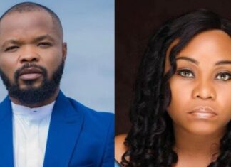 Comedian Nedu to Ex-Wife: I'll Always Curse The Day I Met You