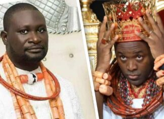 New Olu Of Warri Ousts Ayiri Emami As Traditional Prime Minister