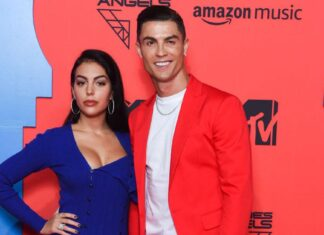 Cristiano Ronaldo To Make Netflix Documentary With Partner