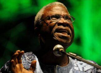Niyi Osundare: The Ultimate Maestro (Victor Efosa Uwaifo, (1941-2021)