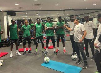 Gernot Rohr: Iheanacho, Iwobi, Ndidi Out Of Nigeria-Cape Verde Qualifier