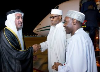 UAE Designates Six Nigerians Global Financiers Of Terrorism