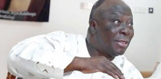 AFENIFERE: Nigeria Must Return To 1963 Constitution