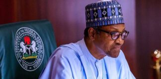 Nigeria@61: President Buhari's Full Independence Speech