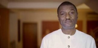 Nweke Jr: Nigeria's Dependence On Oil Exports Weakens Its Economy