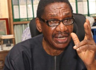 Sagay, BudgIT Condemn N700bn National Assembly Constituency Projects