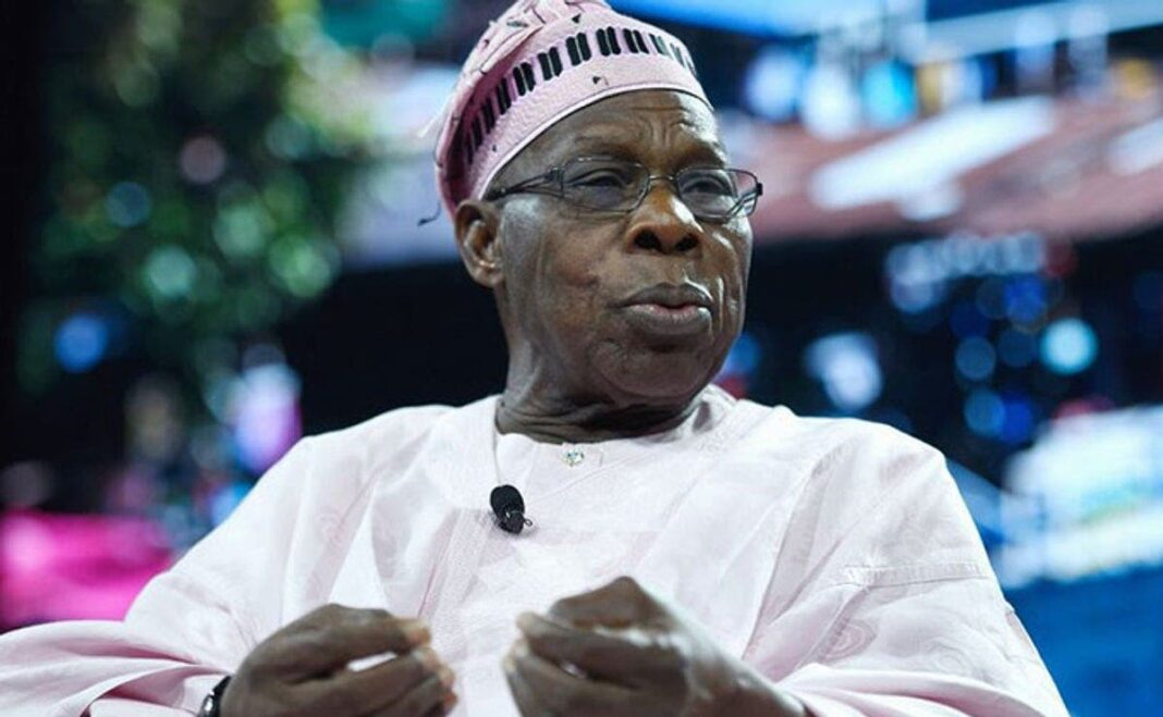OBASANJO: My Faith In Nigeria Remains Unshakable