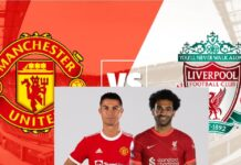 Salah Outclasses Ronaldo In Old Trafford Thriller