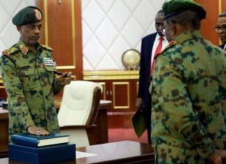 OPINION: The Military Nonsense In Sudan, By Ozodinukwe Okenwa