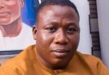 Federal Government Links Sunday Igboho To Boko Haram Sponsor