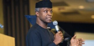Osinbajo To Lead Christian Outreach For Improved Security, Economy