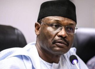 """""""INEC Yet To Distribute PVCs Days To Anambra Election"""""""